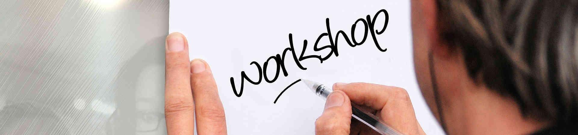 Kompakt-Workshop: EU-Verbundprojekte erfolgreich planen, beantragen und koordinieren