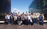 01 tomgem consortium at kick off meeting