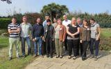 Commitment third progress meeting consortium
