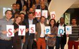 Sysmedpd consortium 1st progress meeting