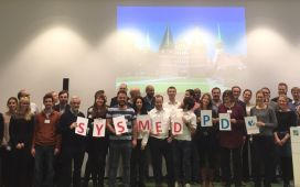 The SysMedPD Consortium