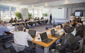 IMPROVE – Consortium and Review Meeting in Bavaria