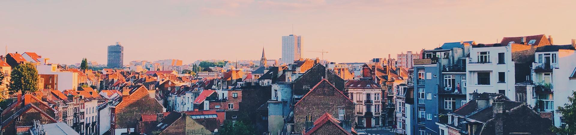 Eurice Experts at European Week of Regions & Cities in Brussels