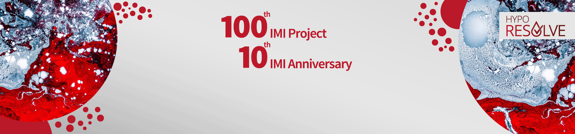 Diabetes and Hypoglycaemia: Start of Activities in 100. IMI-Project Hypo-RESOLVE