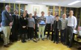 Commitment 4th progress meeting consortium