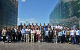 G2p sol consortium at kick off meeting in valencia