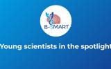 Scientists spotlight b smart