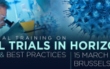 Clinical trials workshop 2017