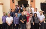 Tandem consortium at final progress meeting