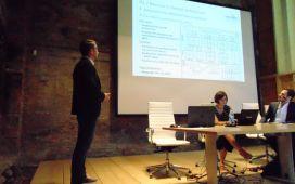 Presentation of the Project Progress