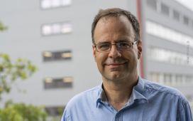 OpenSuperQ Coordinator Frank Wilhelm-Mauch (Credits: Thorsten Mohr)