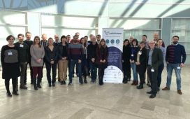The cmRNAbone Consortium Came Together for Their First Project Meeting