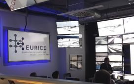 Presentation on project management by Eurice