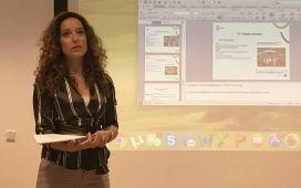 Dr Pauline Schumacher, Coordinator InnoDiaCare Summer School Cologne