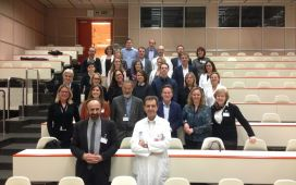 The OSTEOproSPINE Consortium