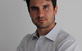 Michele Dubbini, European IPR Helpdesk