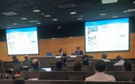 Eurice Expert Michele Dubbini Representing the European IPR Helpdesk