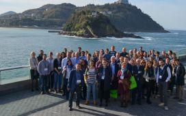 MIW2017 participants including PneumoNP