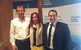 The Spanish European IPR Helpdesk Ambassadors Provided Great Local Support