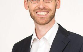 Prof. Jürgen Steimle, Saarland University (Source: Saarland University)