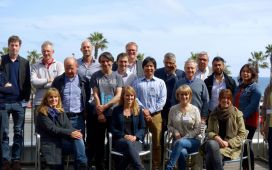 The SynSignal Consortium