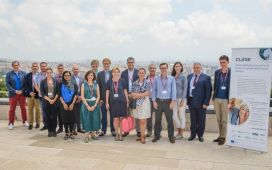 The CLOSE consortium at the IESE Business School in Barcelona