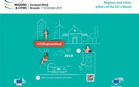 Euregionsweek branding image