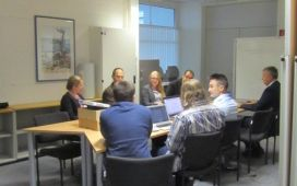 Exploitation Workshop groupwork