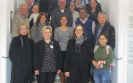 Ncrnapain 2016 annual meeting in innsbruck