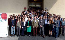The PERISCOPE consortium at the annual meeting 2017 in Prague
