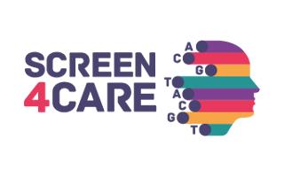 Screen4care logo final